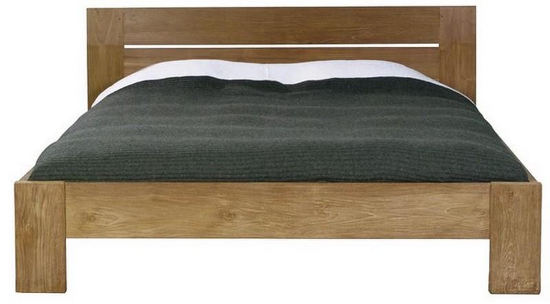 Azur bett 140x200cm ohne lattenrost schlafzimmer for Bett ohne lattenrost