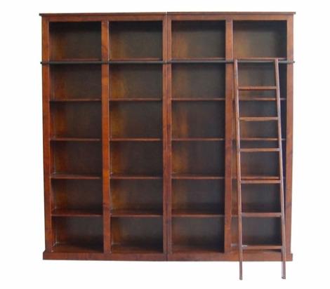 b cherwand bibliothek wohnen kleinanzeigen m bel geschmackvoll. Black Bedroom Furniture Sets. Home Design Ideas